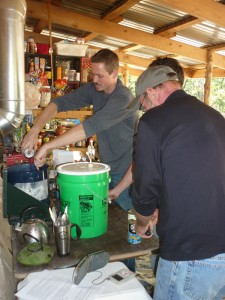 harvest-fest-winemaking-tao-jan-mixing