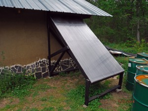 solar-hot-water-collector