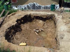 cistern put