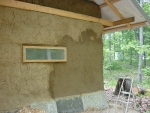 John-cabin-2nd-coat-plaster.jpg
